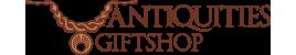 Antiquities Giftshop